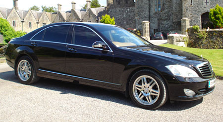 chauffeur tours of wicklow